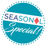 Salt Works Spa - Seasonal Specials