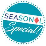 Salt Works Spa - Seasonal Specials
